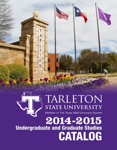 2013-2014 Undergraduate and Graduate Studies Catalog